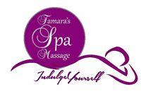 Full Body Spa Massage Services + Sauna