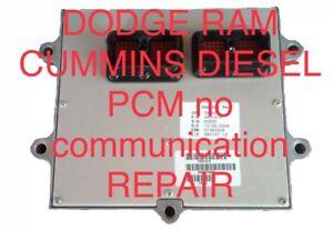 Dodge Ram Truck Cummins Diesel Engine Computer ECM ECU PCM Repair & Return