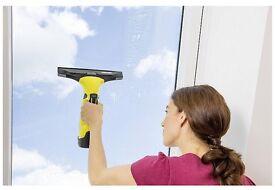 Karcher WV5 Window Vac Brand New!