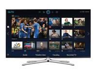 "Samsung Full HD 50"" LED TV"