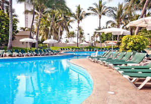 Mazatlan - 5 Star - 1 bdrms FROM $479 USD