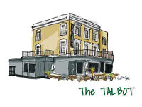 Sous Chef for Gastro Pub (The Talbot)