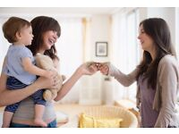 Babysitter | Childminder | Nanny | Au Pair in Dundee