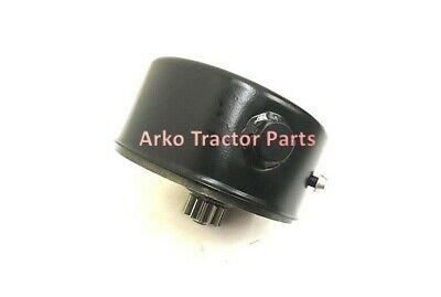 773126m92 Power Steering Pump For Massey Ferguson 20 30 40 50 135 231 240 253