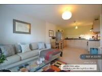 2 bedroom flat in Mentmore House, Epsom, KT18 (2 bed)