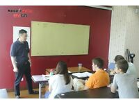 Receive the most natural and easy language learning in Chinese Schools