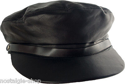 - Biker Erwachsene Hut