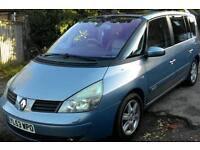 Rensult Espace for sale