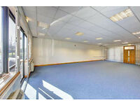 Maidenhead-Maidenhead Office Park (SL6) Office Space to Let