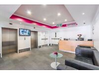 Landmark building recently refurbished and offers serviced office accommodation over 3 floors.