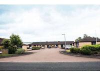 Durham-South Church Enterprise Park (DL14) Office Space to Let