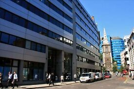 A fresh, new-look business centre in a great Central London location