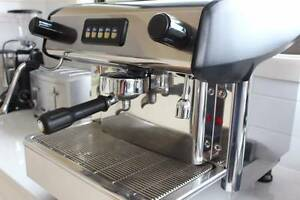 Expobar Single Group Espresso Coffee Machine Lauderdale Clarence Area Preview