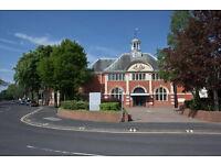 Farnborough-Alexandra Road (GU14) Office Space to Let