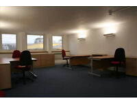 Hereford-Broad Street (HR4) Office Space to Let