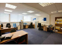 Abingdon-Culham (OX14) Office Space to Let