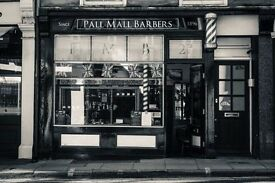 Experienced Men's Hairdresser & Barbers needed for our barbershop in London.