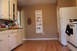 Water and Gas included in rent- available August 25th