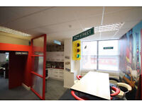 Guildford-Old Portsmouth Road (GU3) Office Space to Let