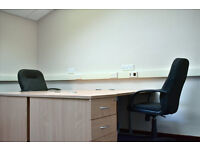 Chester-Chantry Court (CH1) Office Space to Let