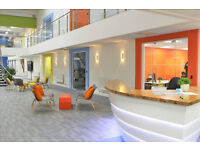 Cardiff-Terra Nova Way (CF64) Office Space to Let