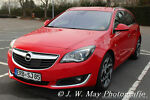 OPEL Insignia ST, BiTurbo, Innovation........... simply red ;-)