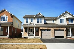 3 Bdrm Mattamy Home, close to 401, available Feb 1st! Cambridge Kitchener Area image 1
