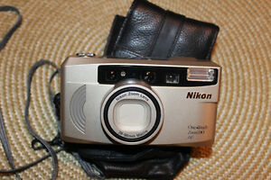 Nikon One Touch Zoom 90 35 mm