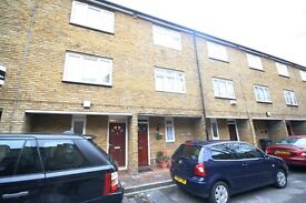 4 bed split level townhouse - £715pw