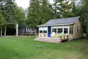 Sauble Beach Cottages for rent