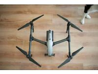 DJI Inspire 2 Drone Premium Combo Brand New Sealed (Aerial Photography)