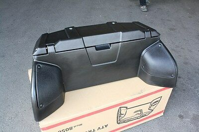 ATV Quad Koffer / Box Quadkoffer groß für 3 Helme - Topqualität-Sonderpreis