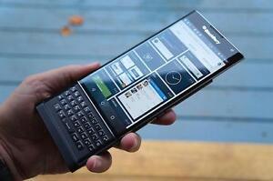 Factory Unlocked - Blackberry Priv  [BRAND NEW in SEALED BOX]