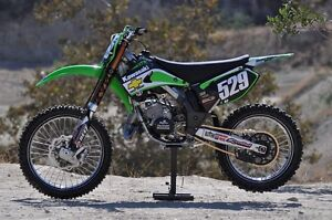 Looking for kx 125 or ktm 125