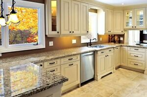Marble and Granite Cambridge Kitchener Area image 1