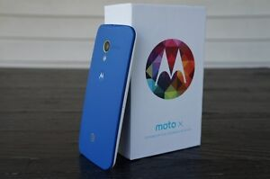 MOTOROLA X 2ND GEN FOR ONLY $150 WITH A NEW CHAT-R PLAN
