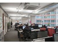 SW6 Co-Working Space 1 -25 Desks - Fulham Shared Office Workspace