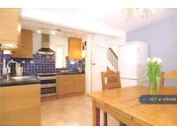 2 bedroom house in Montagu Road, Oxford, OX2 (2 bed)