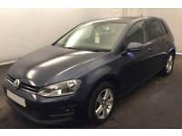 Volkswagen Golf FROM £51 PER WEEK!