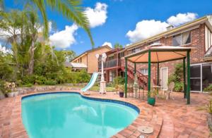 OneBedroom Granny Flat (inclu bills)-NorthParramatta/WinstonHills