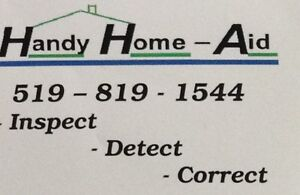Handy Home Aid Windsor Region Ontario image 2