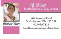 Brandt Bookkeeping & Tax Services
