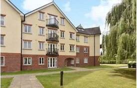 2 Bedroom Flat to Rent in Datchet Meadows (Slough) £1250 / Month