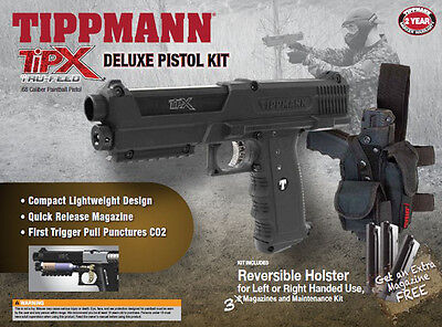 Paintball Markers - Tippmann Tipx