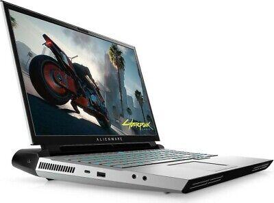 ></noscript> Dell Alienware Area 51M R2 Notebook (Keyboard GERMAN|i7-10700) (1W5F6)