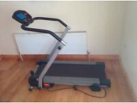 Electric Treadmill to go