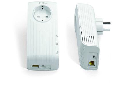 100 Powerline (Telekom Speedport Powerline 100 DUO 200 MBits/s T-Home Powerlan dlan 101)