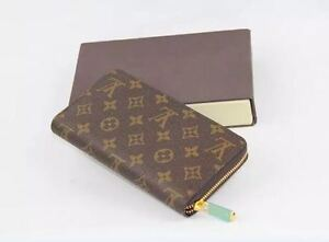BRAND NEW LV WALLETS FOR WOMAN