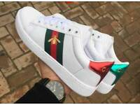 Gucci trainers size 10 UK only new no box £60 last left