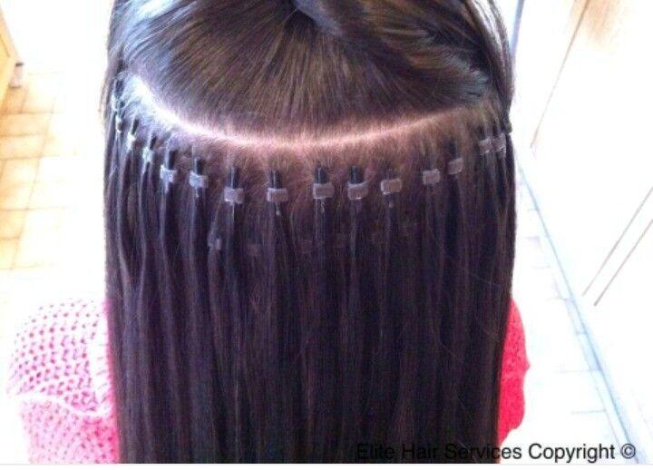 Micro Loop Hair Extensions In Bletchley Buckinghamshire Gumtree